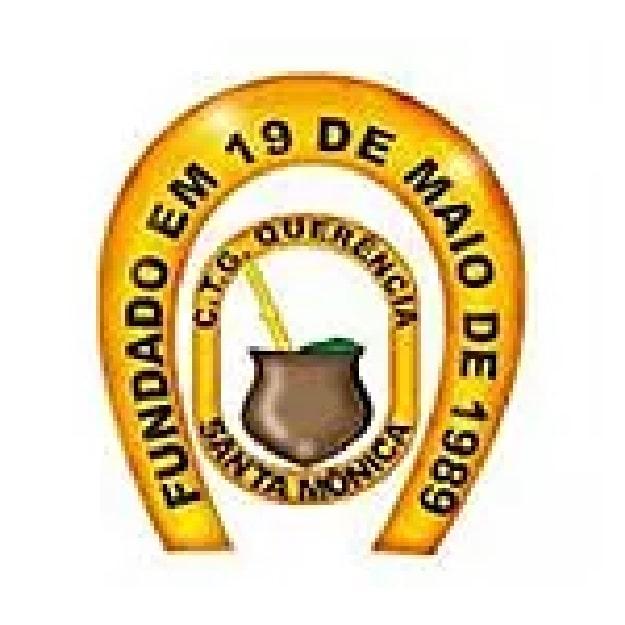 Grupo -_CTB QUERÊNCIA SANTA MÔNICA