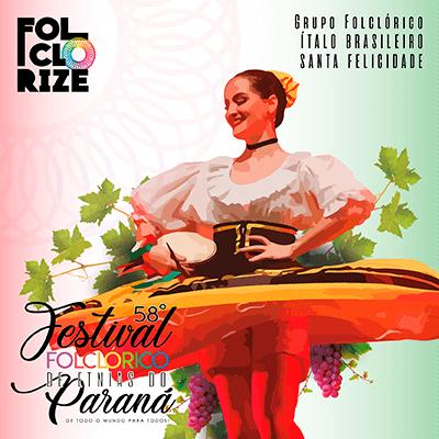 11_07-Grupo Folclórico Ítalo Brasileiro de Santa Felicidade