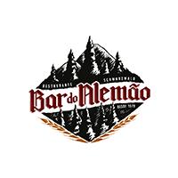 Gastronomico_Conv_Bar do Alemão