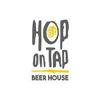 Gastronomico_Conv_Hop on Tap