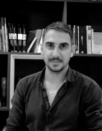 Amr Houdaifa